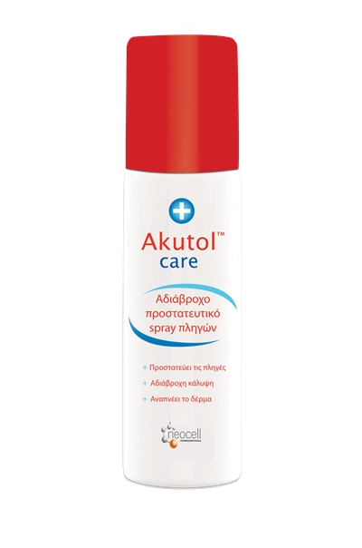 Akutol care spray
