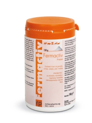 Fermactiv powder 150g